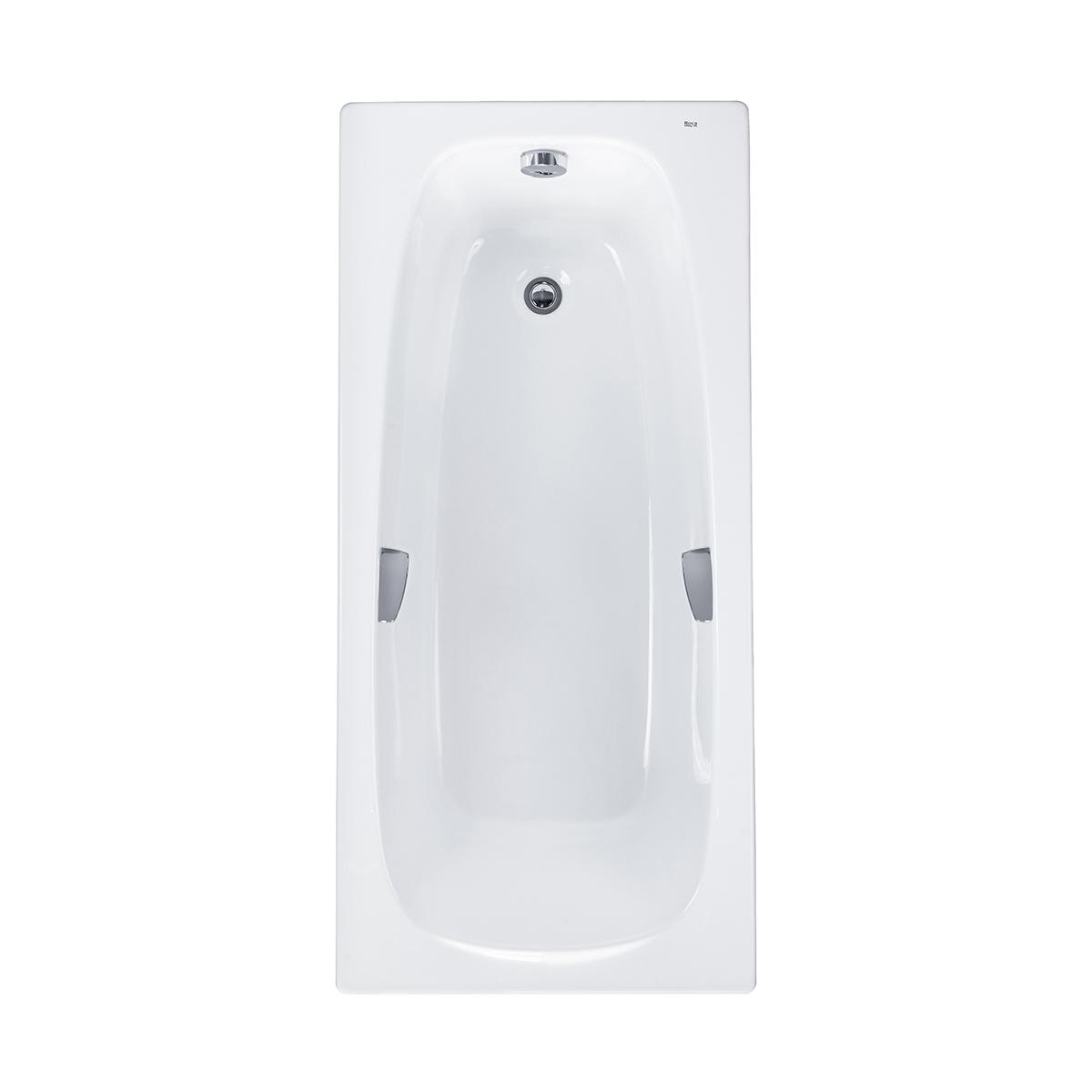 Ванна акриловая Roca Sureste 150х70 см ZRU9302778