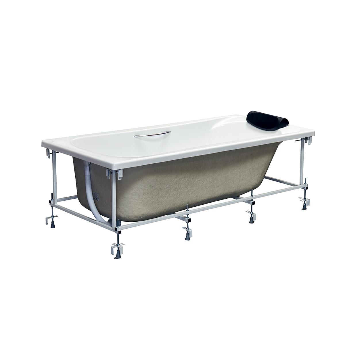 Монтажный комплект к акриловой ванне Roca BeCool 170х80 ZRU9302853 недорого