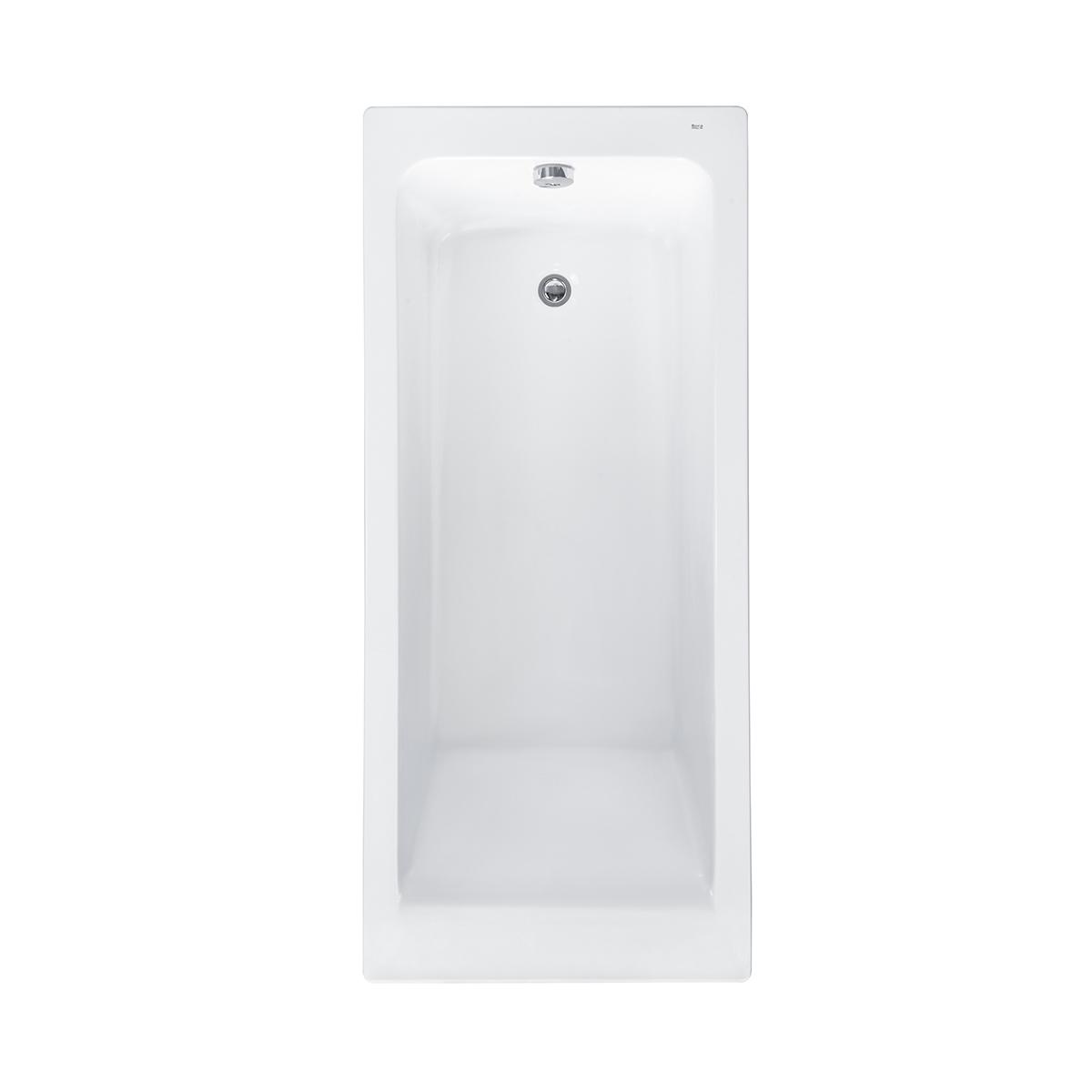 Ванна акриловая Roca Easy 150x70 см ZRU9302904