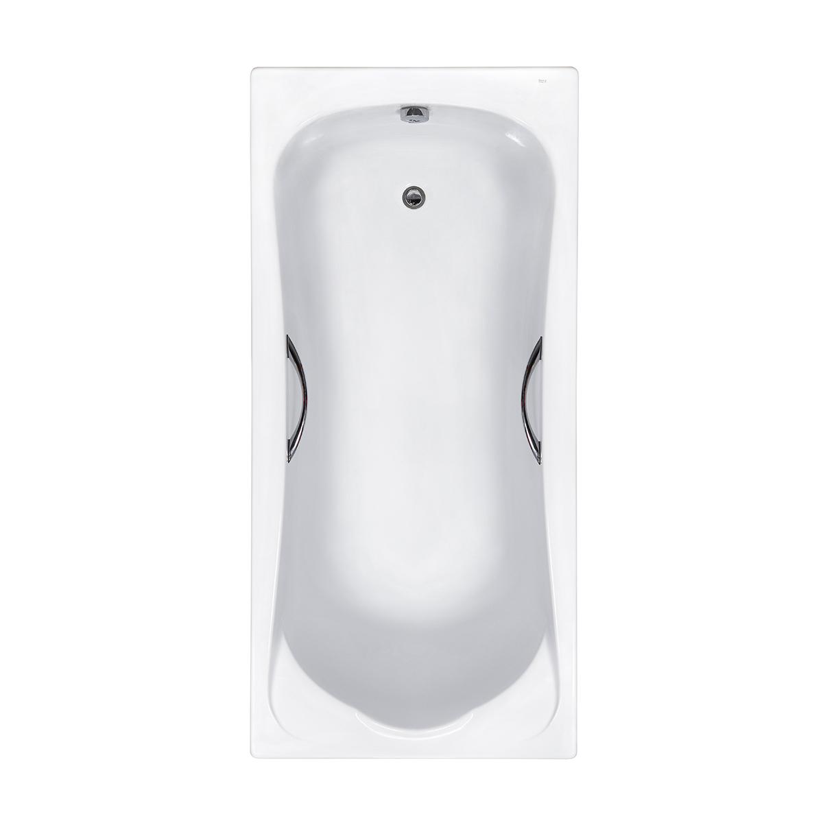 Ванна акриловая Roca BeCool 190x90 см ZRU9303020