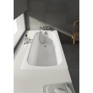 Ванна стальная Roca Contesa 120x70 см 212D06001