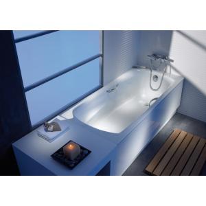 Ванна Roca Swing 170x75 см, стальная 2201E0000