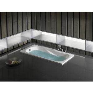 Ванна Roca Princess-N 150x75 см, стальная 2204E0000