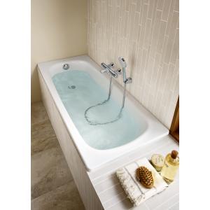 Ванна стальная Roca Contesa 140x70 см 23616000O