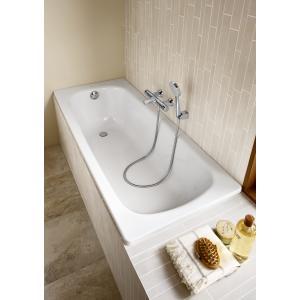 Ванна стальная Roca Contesa Plus 170x70 см 237760000