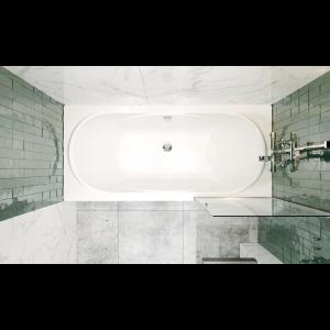 Ванна акриловая Roca Madeira 180х80 см 248525000
