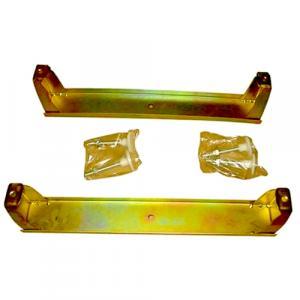 Ножки для стальной ванны Roca 291021000