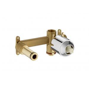 Монтажный блок Roca универсальный для встраиваемых смесителей для раковины 525220603