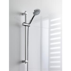 Душевой набор Roca Stella с ручным душем, гибким шлангом и штангой 70 см 5B1D03C00