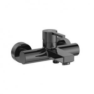Смеситель для ванны и душа Roca Naia, Titanium Black 5A0296CN0