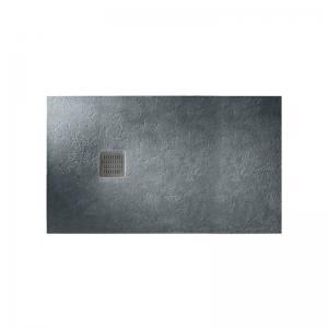 Душевой поддон Roca Terran 1800X900 мм, цвет Pizarra AP0170838401200