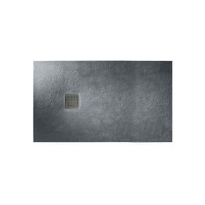 Душевой поддон Roca Terran 1000X800 мм, цвет Pizarra AP013E832001200
