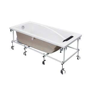 Монтажный комплект к акриловой ванне Roca Hall 170х75 ZRU9302770