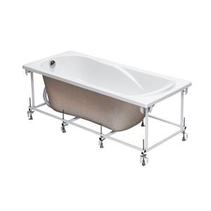 Монтажный комплект к акриловой ванне Roca Uno 160x75 ZRU9302875