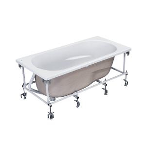 Монтажный комплект к акриловой ванне Roca Genova-N 150x75 ZRU9302895
