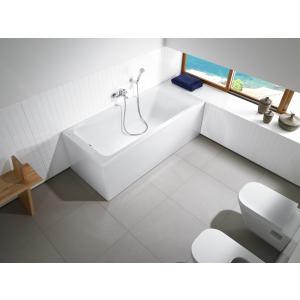 Ванна акриловая Roca Easy 170x70 см ZRU9302905