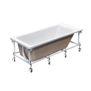 Монтажный комплект к акриловой ванне Roca Easy 150x70 ZRU9302906