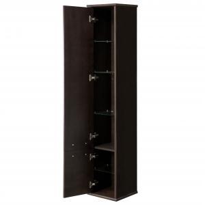Шкаф-колонна Roca America Evolution W дуб темный ZRU9302954