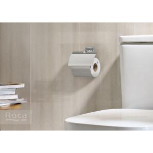 Держатель Roca Victoria для туалетной бумаги, хром 816662001