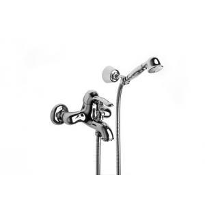 Смеситель для ванны Roca Modena с душем 5A0133C00