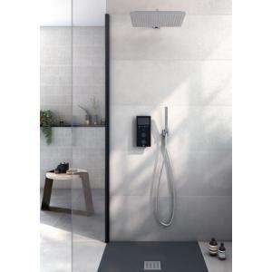 Душевой комплект со смесителем Roca Smart Shower для душа скрытого монтажа 5D114AC00