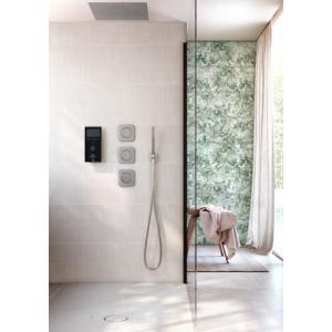 Душевой комплект с термостатом Roca Smart Shower 5D124AC00