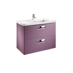 Комплект 4 в 1 Roca The Gap 60 см, фиолетовый ZRU9302742GRP-1