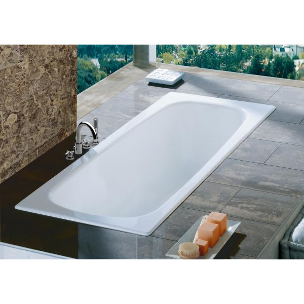 Ванна чугунная Roca Continental 170x70 см 21290100R