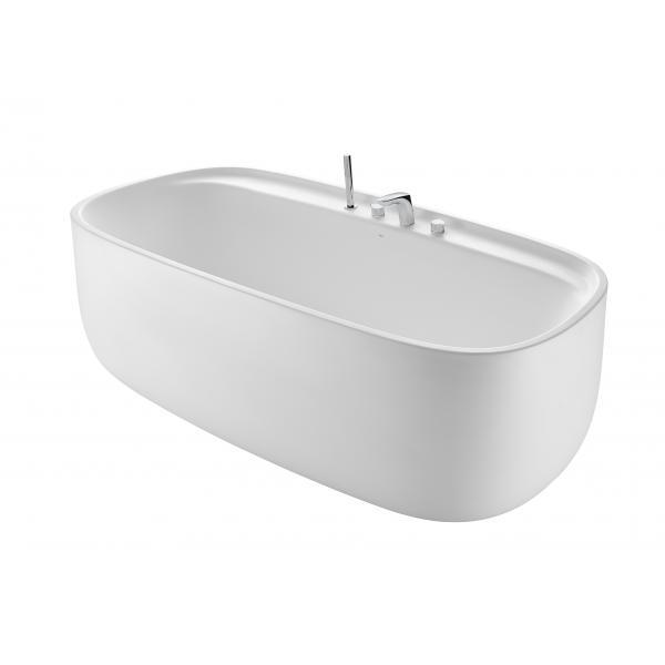 Ванна Roca Beyond 180х90 см, композитный материал Surfex 248453000