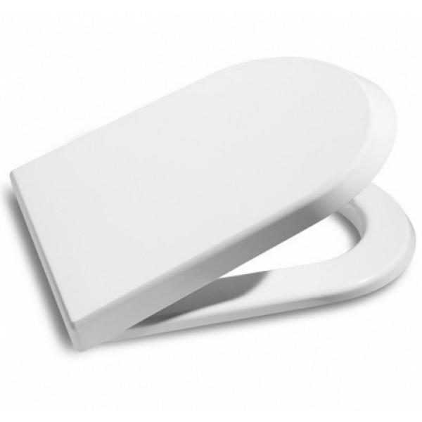 Крышка для унитаза Roca Nexo Soft Close ZRU9000045