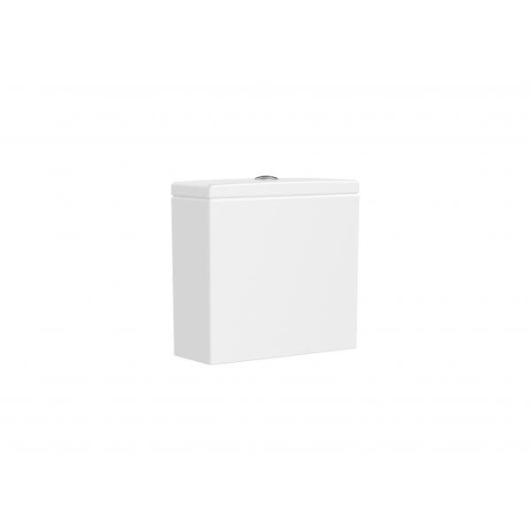 Бачок для унитаза Roca Inspira, белый матовый 341520620