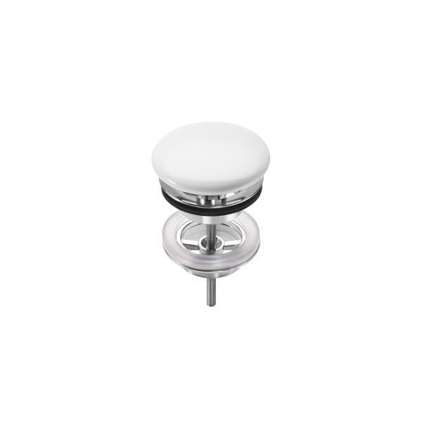 Донный клапан для раковины Roca Universal 72 мм 50640390C