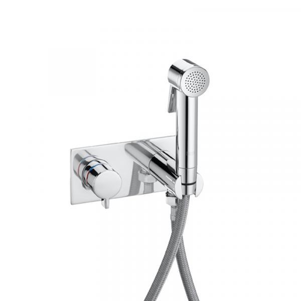 Гигиенический душ Roca Be-Fresh, со встраиваемым смесителем 5B9361C00