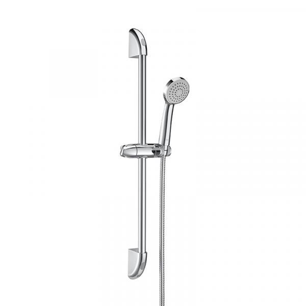 Душевой набор Roca Natura с ручным душем, гибким шлангом и штангой 65 см5B9402C07