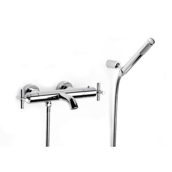 Смеситель Roca Loft для ванны с термостатом 5A1143C00