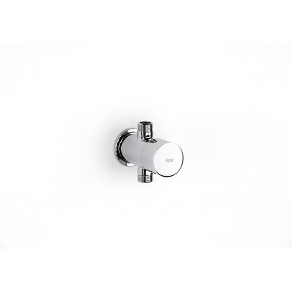 Кран для писсуара Roca Sprint порционно-нажимной с наружным подводом воды 5A9124C00