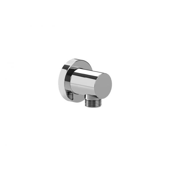 Выпускное соединение для душевого шланга Roca Aqua Round 5B1450C00