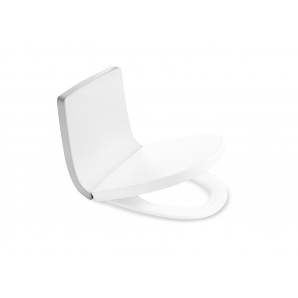 Спинка для сиденья Roca Khroma, белый лед 80165A004