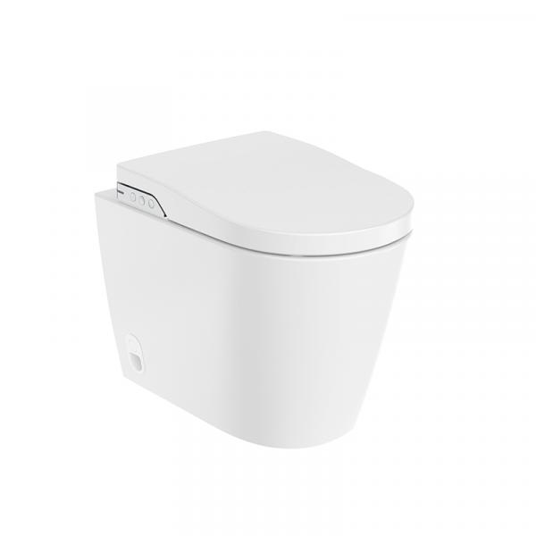 Электронный унитаз Roca Inspira In-Wash 803063001