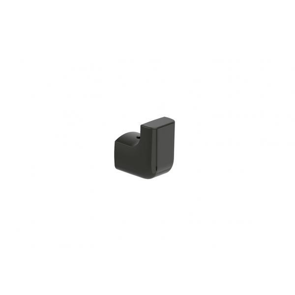 Крючок Roca Tempo, черный глянец 817020022