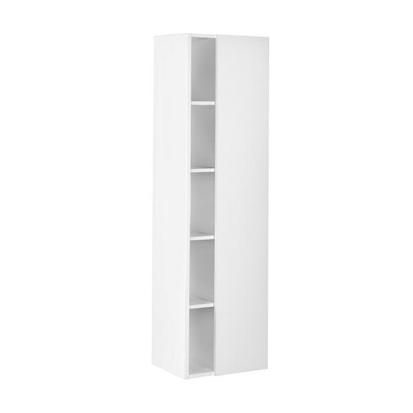 Шкаф-колонна Roca Etna белый глянец 857303806