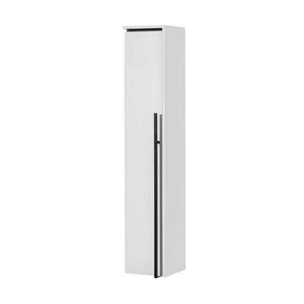 Шкаф-колонна Roca Aneto левый, белый 857431806