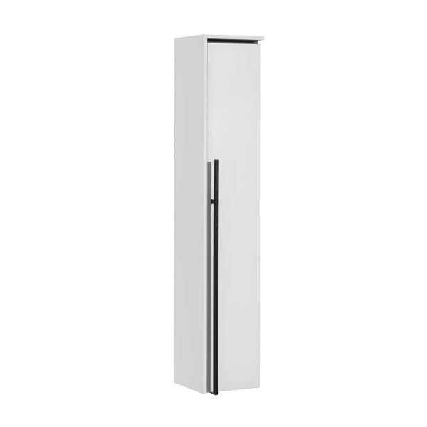 Шкаф - колонна Roca Aneto правый, белый 857467806