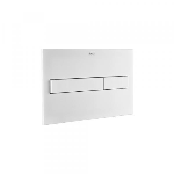 Клавиша для инсталляции Roca PL-7 белая матовая 890088207