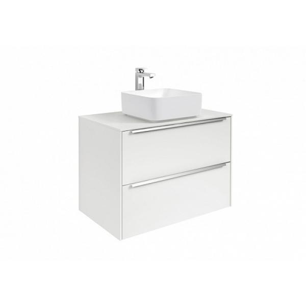 Комплект 3 в 1 Roca Inspira 80 см, белый глянец 851080806GRP