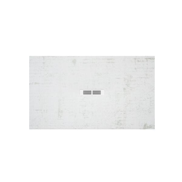 Душевой поддон Roca HELIOS 1000X900 мм, цвет Light Aged Wood AP2013E83840180P