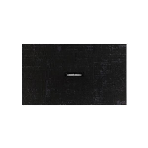 Душевой поддон Roca HELIOS 1000X900 мм, цвет Aged Wood AP2013E83840181P