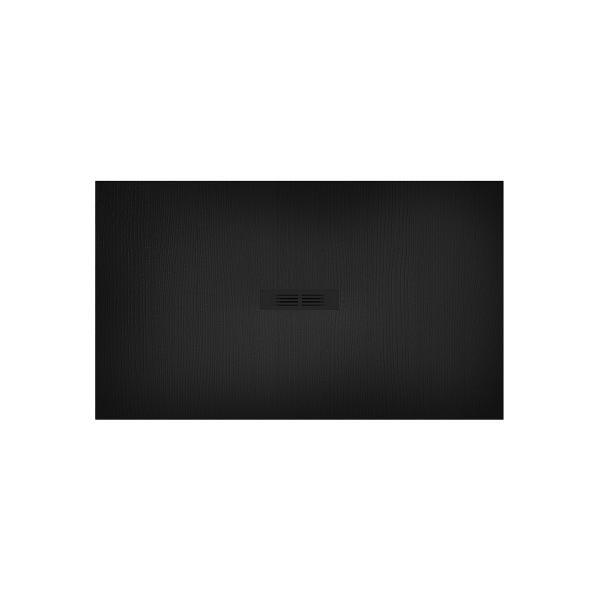 Душевой поддон Roca HELIOS 1200X900 мм, цвет Black AP2014B03840140P