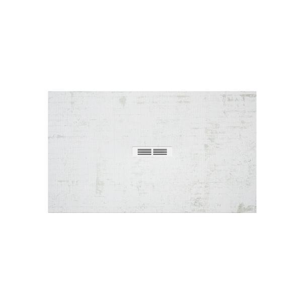 Душевой поддон Roca HELIOS 1400X700 мм, цвет Light Aged Wood AP2015782BC0180P