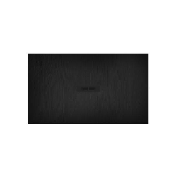 Душевой поддон Roca HELIOS 1400X900 мм, цвет Black AP2015783840140P